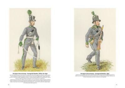 Uniformen der Armeen von Waterloo -  pdf epub