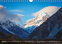 Unique New Zealand (Wall Calendar 2019 DIN A4 Landscape) - Produktdetailbild 6