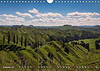 Unique New Zealand (Wall Calendar 2019 DIN A4 Landscape) - Produktdetailbild 9