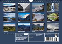 Unique New Zealand (Wall Calendar 2019 DIN A4 Landscape) - Produktdetailbild 13