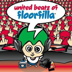 UNITED BEATZ OF FLOORFILLA, Floorfilla