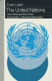 United Nations, Evan Luard, revised Derek Heater