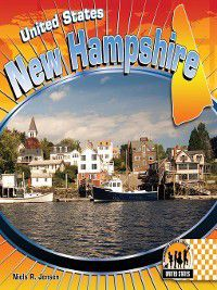 United States 2010: New Hampshire, Niels R. Jensen