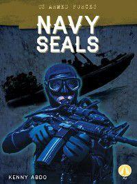 United States Armed Forces: Navy SEALs, John Hamilton
