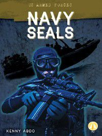 United States Armed Forces: Navy SEALs, John Hamilton