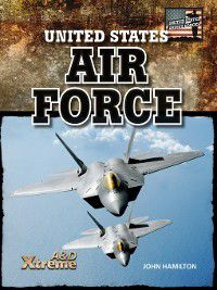 United States Armed Forces: United States Air Force, John Hamilton