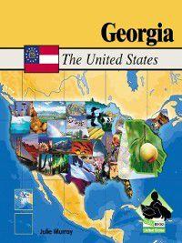 United States (BB): Georgia, Julie Murray
