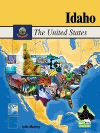 United States (BB): Idaho, Julie Murray