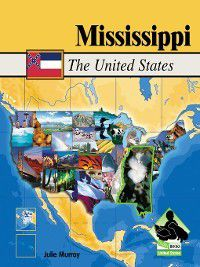 United States (BB): Mississippi, Julie Murray