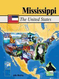 United States (BB): Mississippi, Julie Murray
