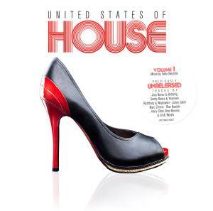 United States Of House, Diverse Interpreten