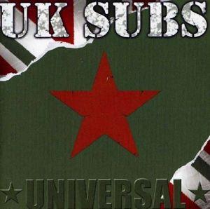Universal, Uk Subs