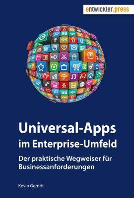 Universal-Apps im Enterprise-Umfeld, Kevin Gerndt