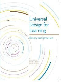 Universal Design for Learning, David Rose, David Gordon, Anne Meyer