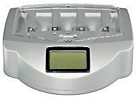 Universal-Ladegerät für Batterien & Akkus - Produktdetailbild 1