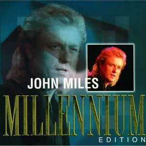 Universal Masters Collection, John Miles