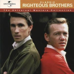 Universal Masters Collection, The Righteous Brothers