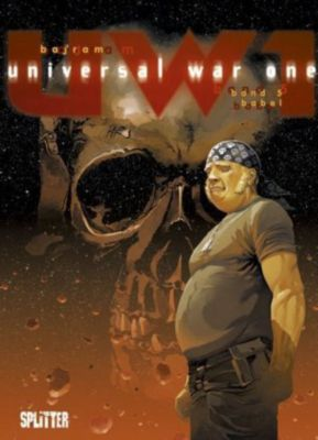 Universal War One - Babel, Denis Bajram
