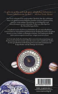 Universalgeschichte der Zeit - Produktdetailbild 1