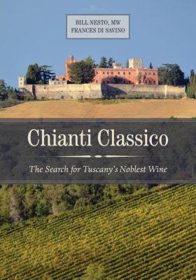 University of California Press: Chianti Classico, Bill Nesto, Frances Di Savino