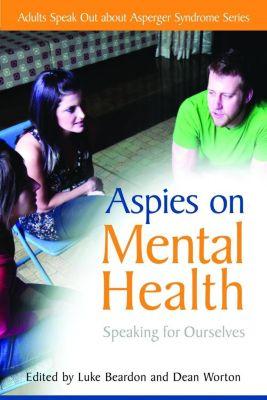 University of Georgia Press: Aspies on Mental Health