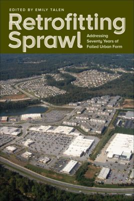 University of Georgia Press: Retrofitting Sprawl
