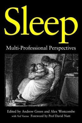 University of Georgia Press: Sleep