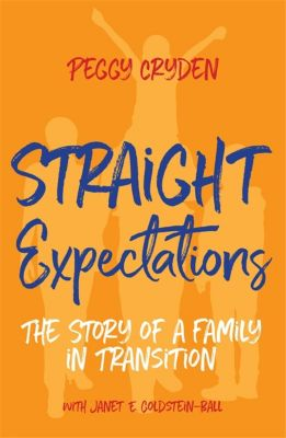 University of Georgia Press: Straight Expectations, Peggy Cryden Lmft