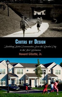 University of Pennsylvania Press: Civitas by Design, Jr. Gillette