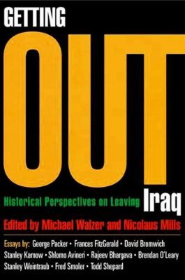University of Pennsylvania Press: Getting Out