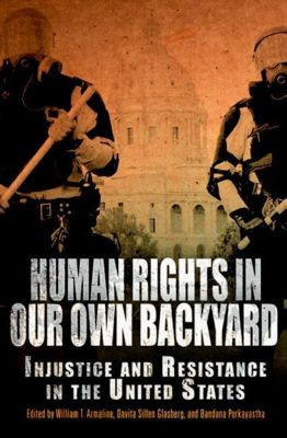 University of Pennsylvania Press: Human Rights in Our Own Backyard