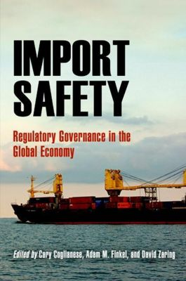 University of Pennsylvania Press: Import Safety