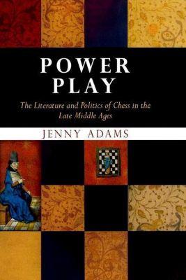 University of Pennsylvania Press: Power Play, Jenny Adams