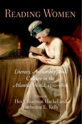 University of Pennsylvania Press: Reading Women
