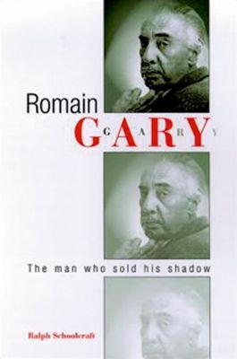 University of Pennsylvania Press: Romain Gary, Ralph Schoolcraft