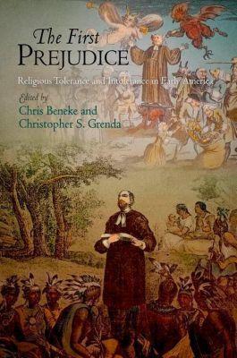 University of Pennsylvania Press: The First Prejudice