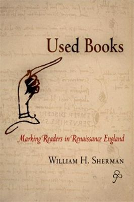 University of Pennsylvania Press: Used Books, William H. Sherman