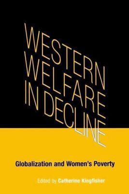 University of Pennsylvania Press: Western Welfare in Decline