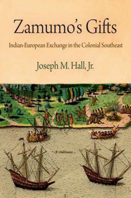 University of Pennsylvania Press: Zamumo's Gifts, Jr. Hall