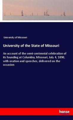 University of the State of Missouri, University of Missouri