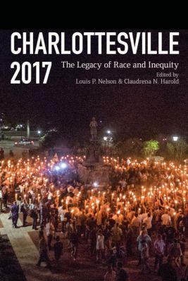 University of Virginia Press: Charlottesville 2017
