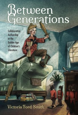 University Press of Mississippi: Between Generations, Victoria Ford Smith