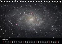 Universum - Eine Reise zu den Sternen (Tischkalender 2019 DIN A5 quer) - Produktdetailbild 5