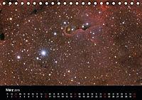 Universum - Eine Reise zu den Sternen (Tischkalender 2019 DIN A5 quer) - Produktdetailbild 3