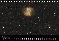 Universum - Eine Reise zu den Sternen (Tischkalender 2019 DIN A5 quer) - Produktdetailbild 2