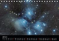 Universum - Eine Reise zu den Sternen (Tischkalender 2019 DIN A5 quer) - Produktdetailbild 7