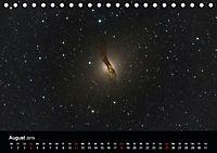 Universum - Eine Reise zu den Sternen (Tischkalender 2019 DIN A5 quer) - Produktdetailbild 8