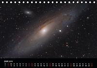 Universum - Eine Reise zu den Sternen (Tischkalender 2019 DIN A5 quer) - Produktdetailbild 6
