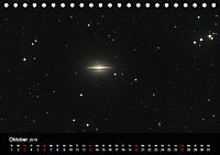Universum - Eine Reise zu den Sternen (Tischkalender 2019 DIN A5 quer) - Produktdetailbild 10