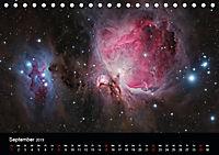 Universum - Eine Reise zu den Sternen (Tischkalender 2019 DIN A5 quer) - Produktdetailbild 9